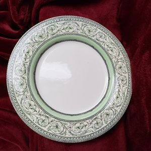 Other - VINTAGE  - APPLEBEE COLLECTION DINNER PLATE 4 avai